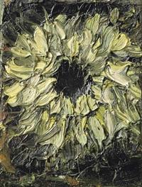 zonnebloem by marc mulders
