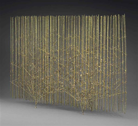 screen tree by harry bertoia