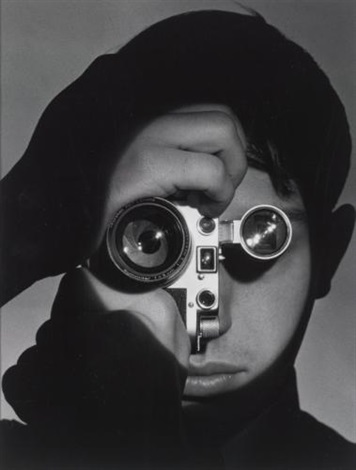 the photojournalist dennis stock by andreas feininger