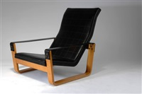 sessel pullka (designed by ilmari lapallainen) by asko furniture