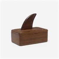 h.c. westerman memorial box by gary smith