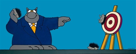 le chat for album le chat au congo by philippe geluck