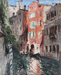 venezia by vincenzo colucci
