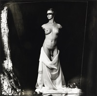 madame x by joel-peter witkin