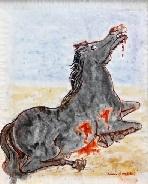 romanza della guardia spagnola by giuseppe migneco