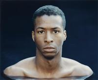 O.T. L34 (Los Angeles Portrait), 1993