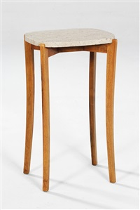 small side table by haus & garten