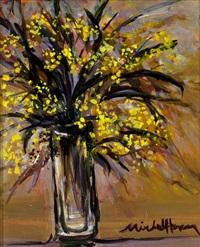 mimosa de nice by michael henry