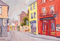 kinsale, county cork by sam coulter