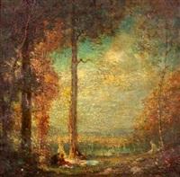 lakeside by robert tolman