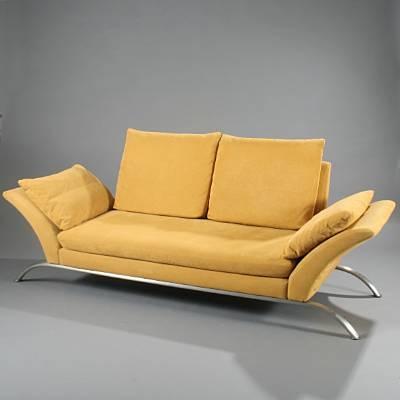2 personers sofaer