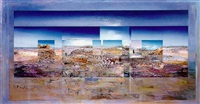 lake seam by ken johnson