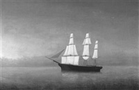 ship portrait by anglo-american school (19)