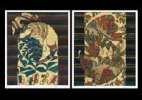 shahrazad (portfolio of 7) by masao yoshida