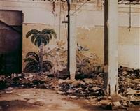 jardín cubano by carlos garaicoa