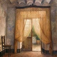 ventana by marcelo gongora