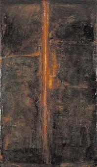 hareiu's door ii by alain attar