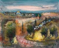jerusalem by albert goldman