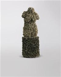 odore di femmina (torso 4) by johan creten