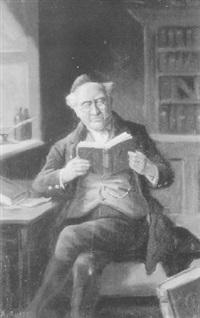the reader by alexander austen