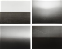 time exposed (portfolio of 50 works) by hiroshi sugimoto