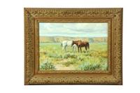 horses by tom ryan