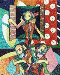 heure de chart by ahmet onay akbas