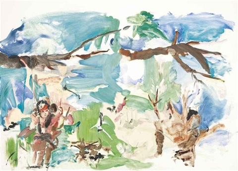 cb1122 by cecily brown