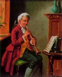the musicians by alexander austen