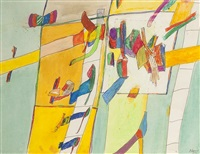 composition rythmique by daniel humair