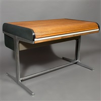 action office desk by george nelson