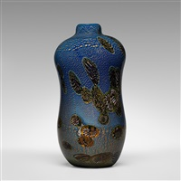 vase from the yokohama series by aldo nason
