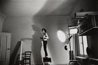 studio yves klein. paris by rené burri
