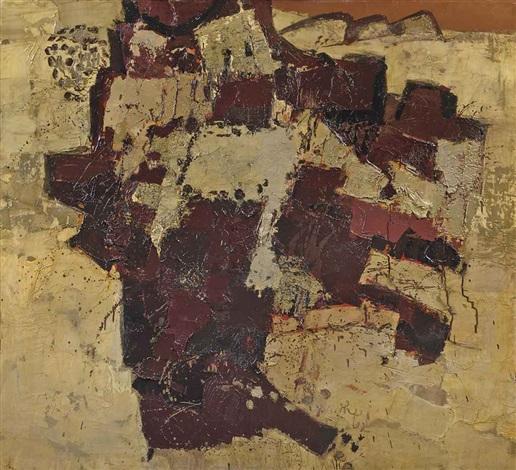 rotsformatie iii by jan van heel