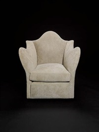 nouvelle vague chair by nicky haslam