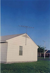 untitled, (from los alamos) by william eggleston