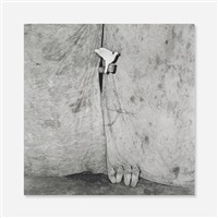 juxaposed by roger ballen