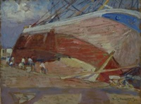 cantiere by lodovico tommasi