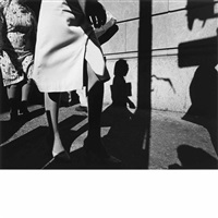 city whisper 81 hk-28 by ray k. metzker