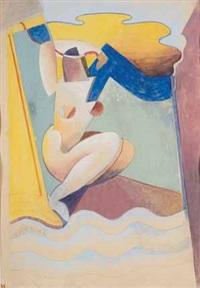nudo cosmico by giulio d'anna