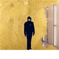 gold tokyo 11 by slater bradley