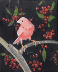 Stepping Out With Cherries, 2011