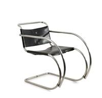 ludwig mies van der rohe auction results ludwig mies van. Black Bedroom Furniture Sets. Home Design Ideas