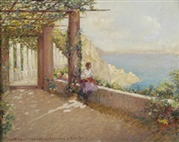 il convento dei cappuccini ad amalfi by giuseppe aprea