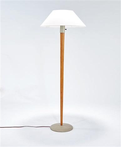 Floor Lamp By Kurt Versen On Artnet