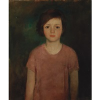 helen by charles webster hawthorne