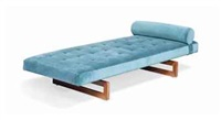 'helix' daybed by david linley