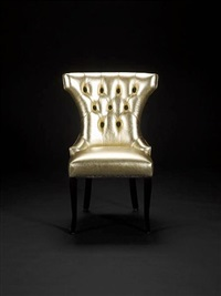 susan's chair by kit kemp