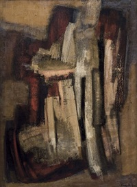 composition (s73) by georges sempels