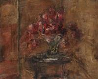 bouquet de fleurs by leon lehmann